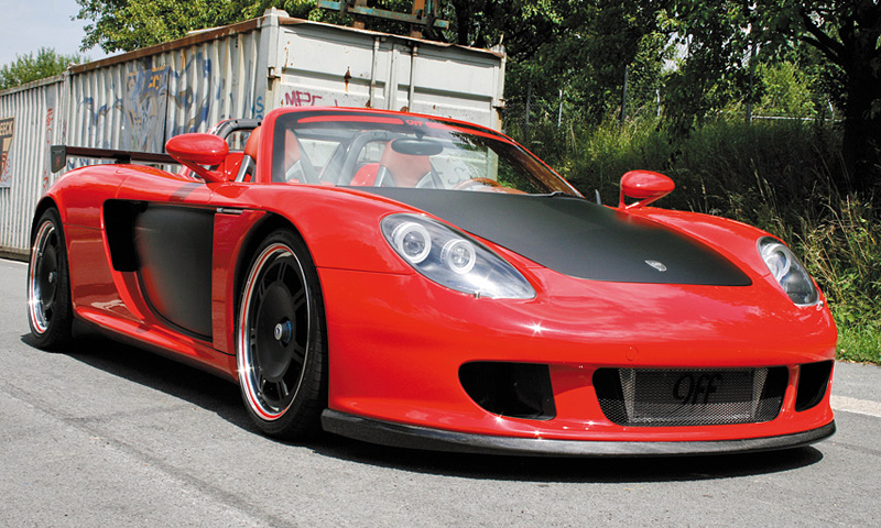 2008 9ff gt t900 porsche carrera gt specifications photo price information rating. Black Bedroom Furniture Sets. Home Design Ideas