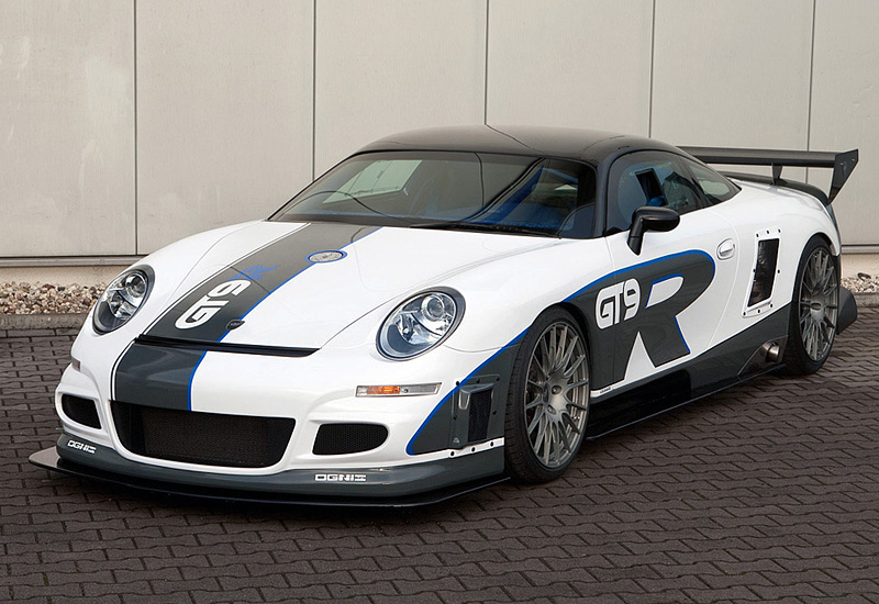 2009 9ff gt9 r porsche specifications photo price information rating. Black Bedroom Furniture Sets. Home Design Ideas