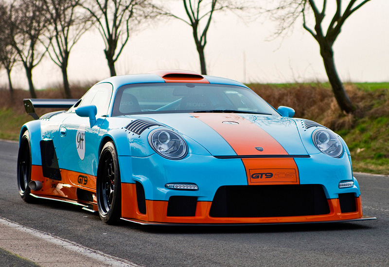 Top Rated Street Racing Cars