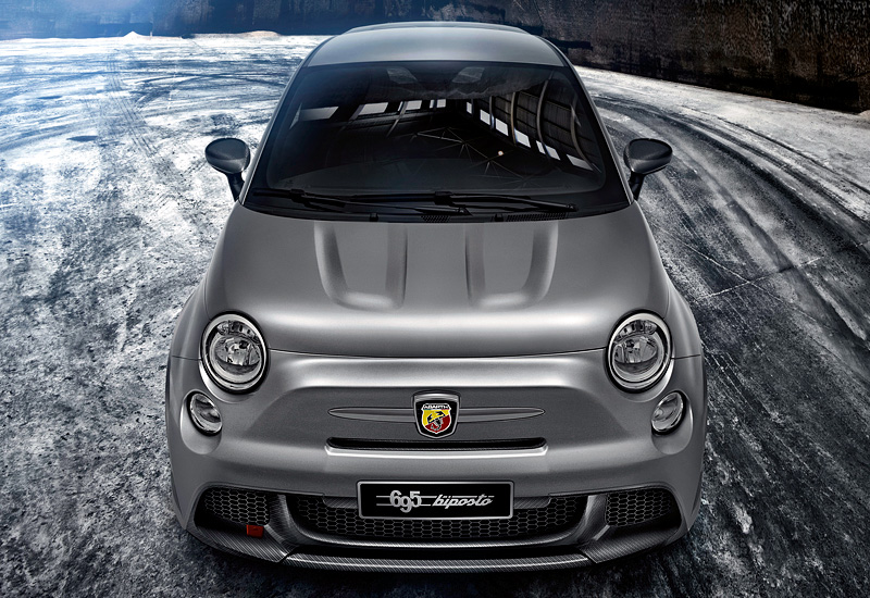 2015 abarth 695 biposto specifications photo price information rating. Black Bedroom Furniture Sets. Home Design Ideas