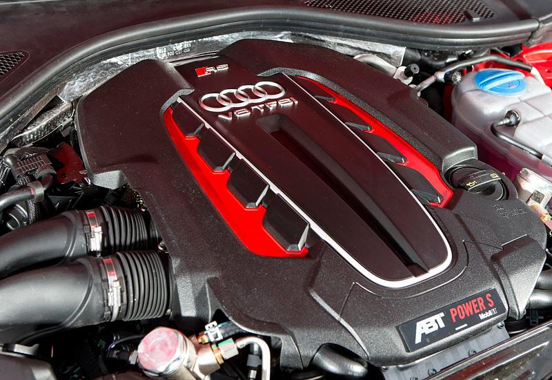 2013 Audi RS6 Avant ABT Sportsline