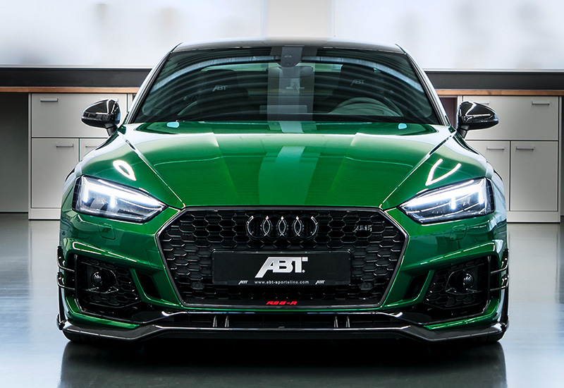 300 Hp Cars >> 2018 Audi ABT RS5-R Coupe - specifications, photo, price, information, rating
