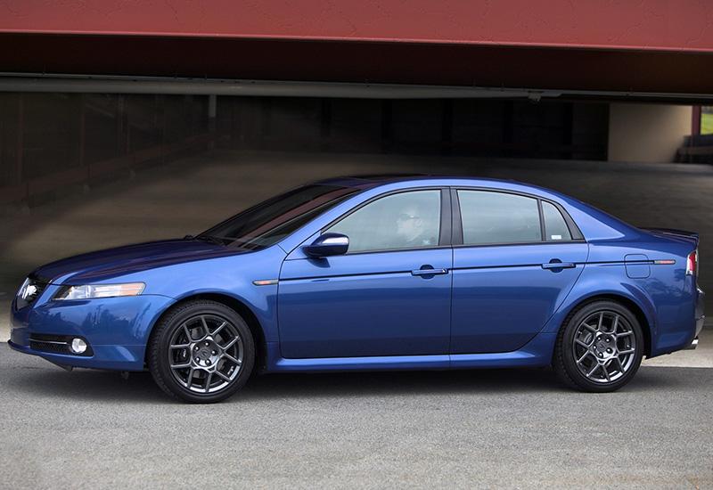 2009 Acura TL Type S photo - 5
