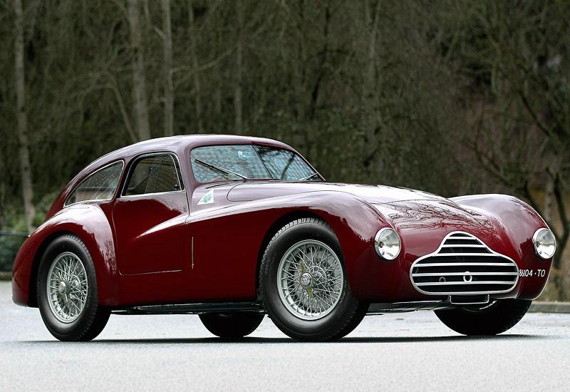 Alfa Romeo C Competizione
