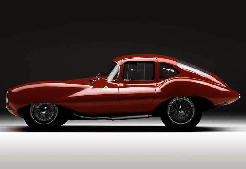 Alfa Romeo C Disco Volante Coupe