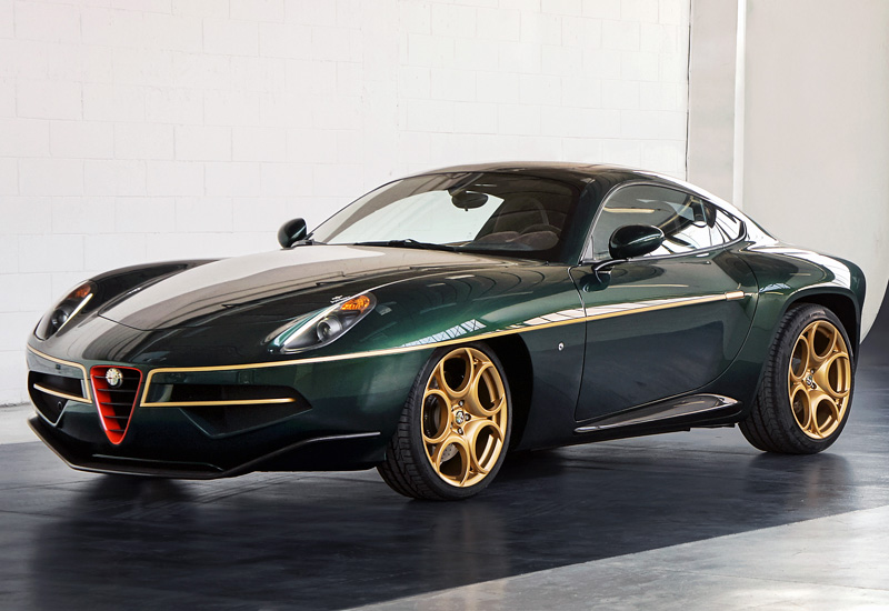 2013 alfa romeo disco volante touring specifications photo price information rating. Black Bedroom Furniture Sets. Home Design Ideas