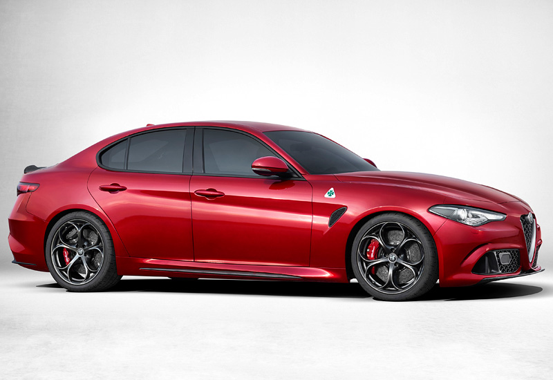 2016 alfa romeo giulia quadrifoglio specifications. Black Bedroom Furniture Sets. Home Design Ideas