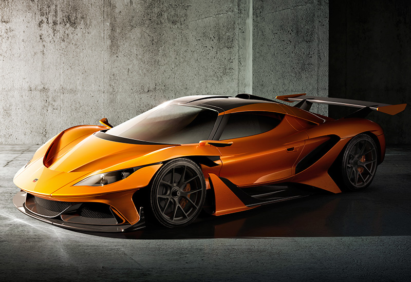 Gumpert Most Expensive Cars In The World Highest Price