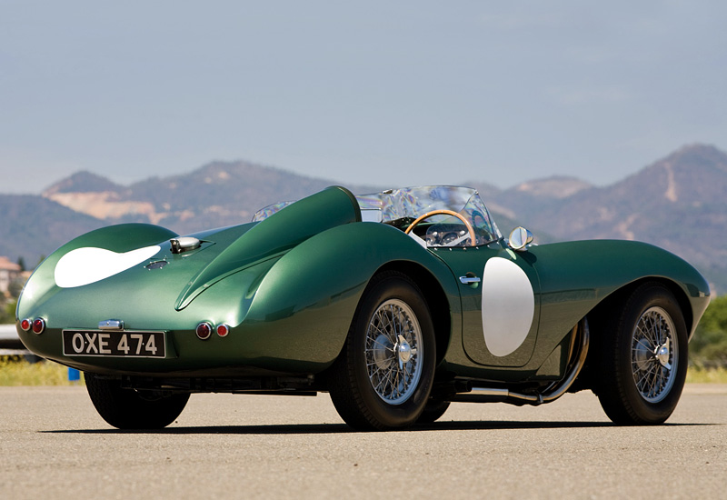 1954 Aston Martin Db3s Specifications Photo Price