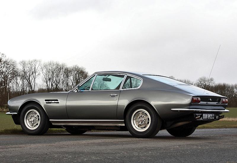 top car ratings 1970 aston martin dbs v8. Black Bedroom Furniture Sets. Home Design Ideas