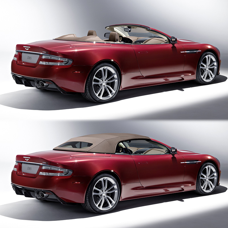 2009 aston martin dbs volante specifications photo price information rating. Black Bedroom Furniture Sets. Home Design Ideas