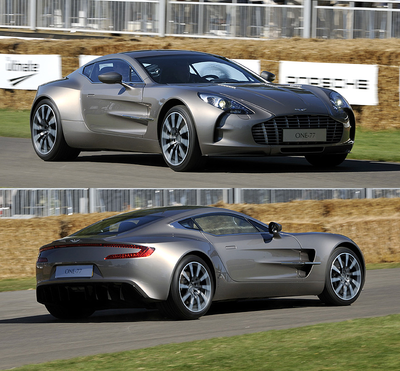 2009 aston martin one 77 specifications images top rating. Black Bedroom Furniture Sets. Home Design Ideas