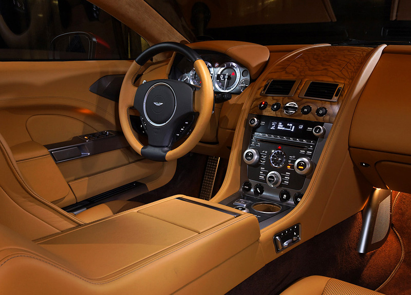 200 Kph To Mph >> 2009 Aston Martin Rapide - specifications, photo, price, information, rating