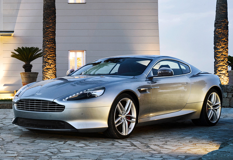 2012 aston martin db9 specifications photo price. Black Bedroom Furniture Sets. Home Design Ideas