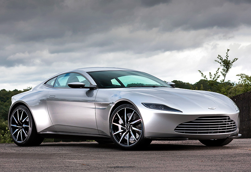 Aston Martin Most Expensive Cars In The World Highest Price