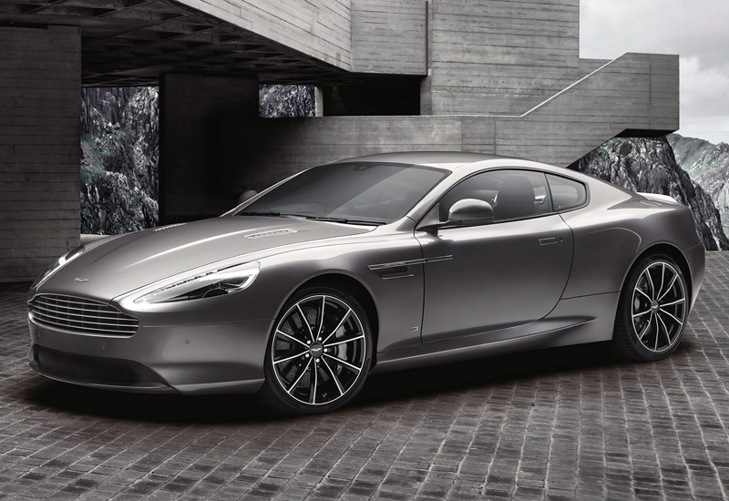2015 aston martin db9 gt specifications photo price information. Black Bedroom Furniture Sets. Home Design Ideas