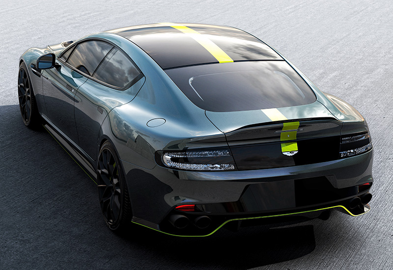 Aston Martin Rapide AMR Specifications Photo Price - 2018 aston martin rapide price