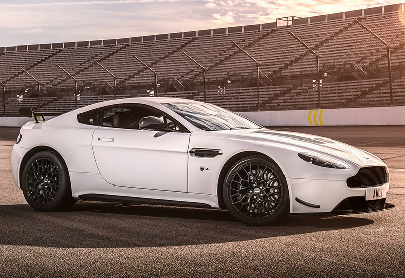 2018 Aston Martin V12 Vantage Amr Specifications Photo Price