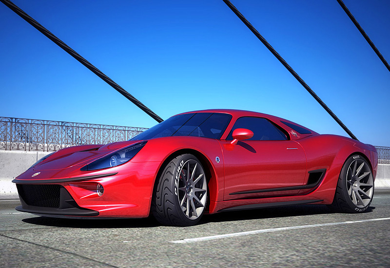 2013 Ats 2500 Gt Concept Specifications Photo Price Information
