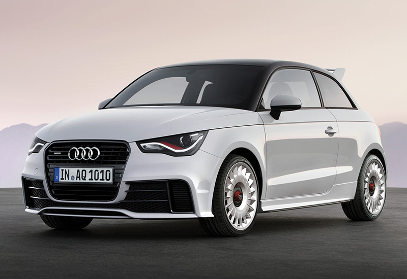 2012 audi a1 quattro specifications photo price information rating. Black Bedroom Furniture Sets. Home Design Ideas