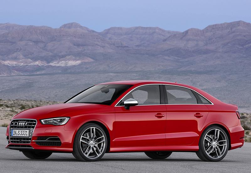 2014 Audi S3 Sedan Specifications Photo Price