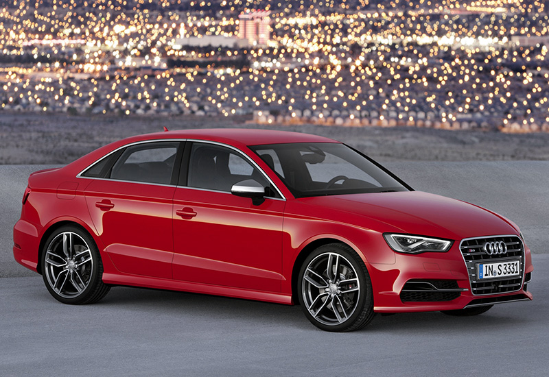2014 Audi S3 Sedan Specifications Photo Price