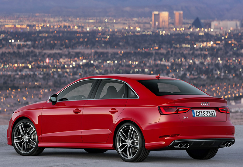 2014 audi s3 sedan specifications photo price. Black Bedroom Furniture Sets. Home Design Ideas