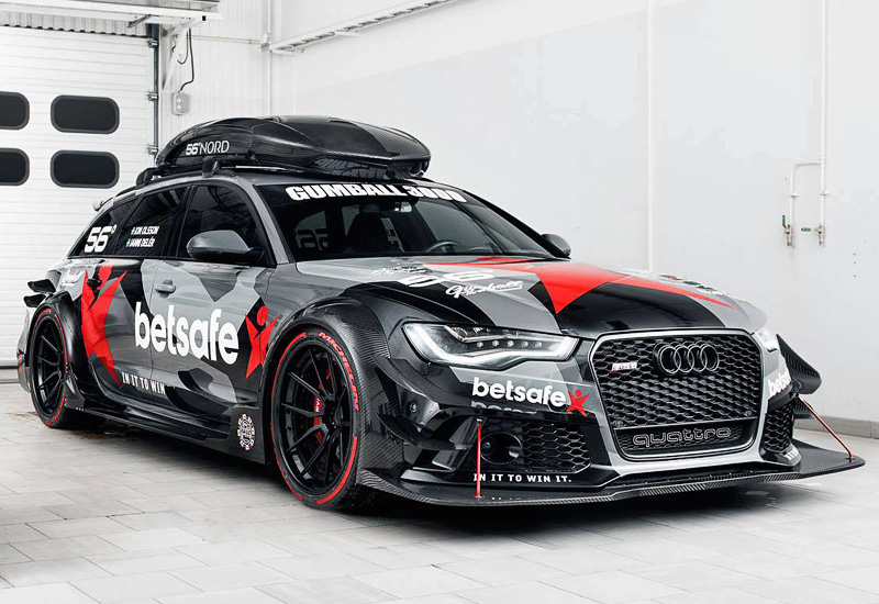 2015 Audi Rs6 Dtm Stertman Motorsport Amp Caresto