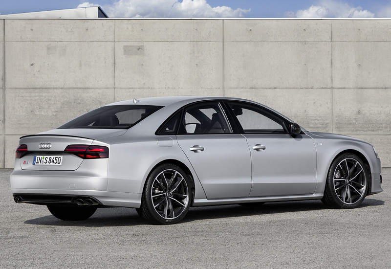 2016 audi s8 plus specifications photo price. Black Bedroom Furniture Sets. Home Design Ideas