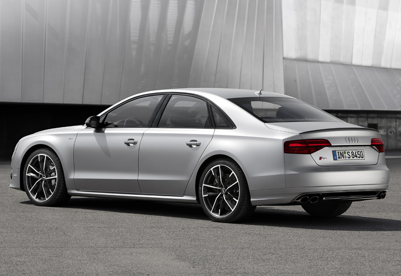 2016 audi s8 plus specifications photo price information rating. Black Bedroom Furniture Sets. Home Design Ideas