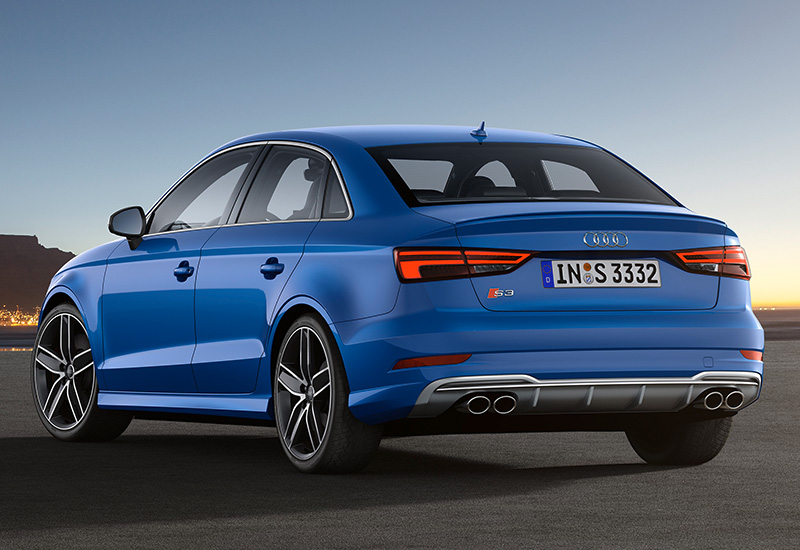 2016 audi s3 sedan specifications photo price. Black Bedroom Furniture Sets. Home Design Ideas