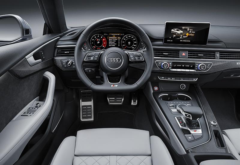 Audi s5 0 60 2017 2018 best cars reviews