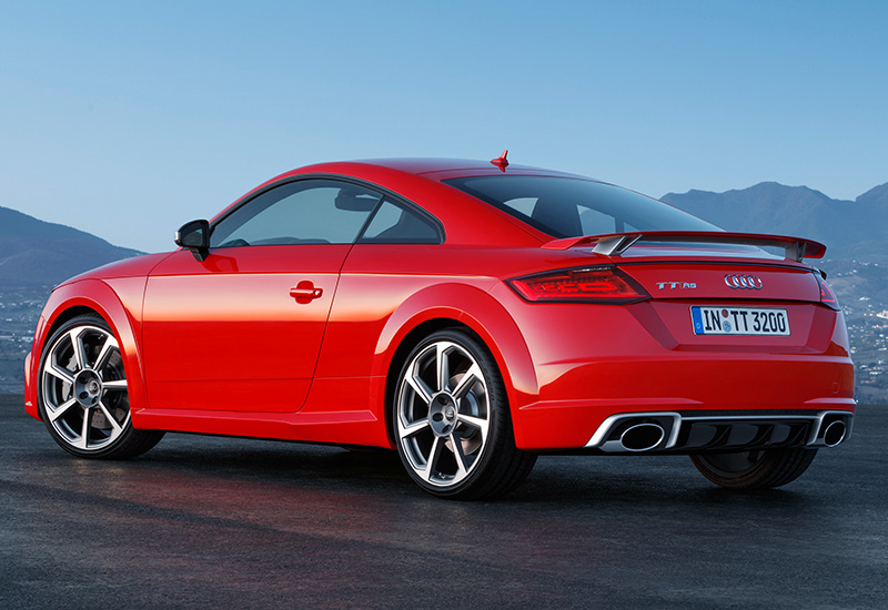 2017 audi tt rs coupe specifications photo price information 2017 2017 2018 best cars reviews. Black Bedroom Furniture Sets. Home Design Ideas