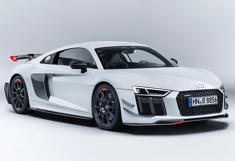 2018 Audi R8 Performance Parts Specifications Photo Price