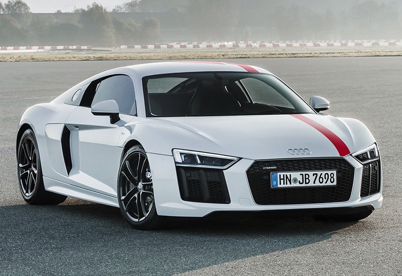 2018 Audi R8 Rws Coupe Specifications Photo Price Information Rating