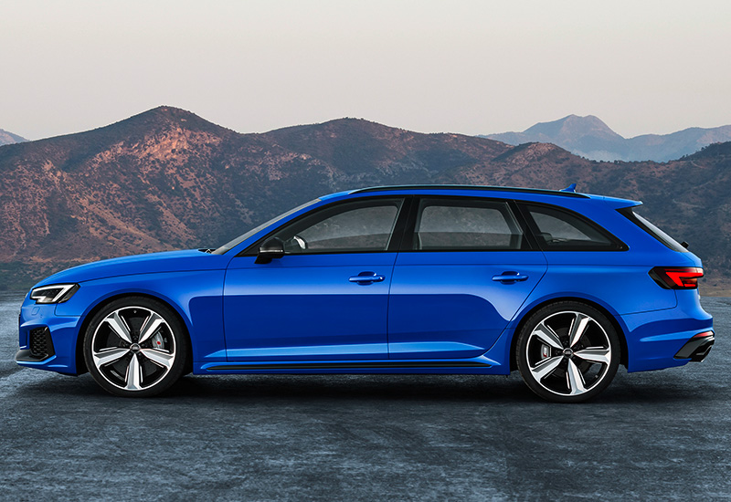 Audi RS Avant B Specifications Photo Price - Audi rs4