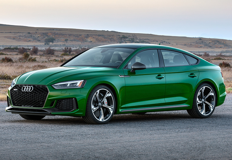 2019 Audi Rs5 Sportback Specifications Photo Price
