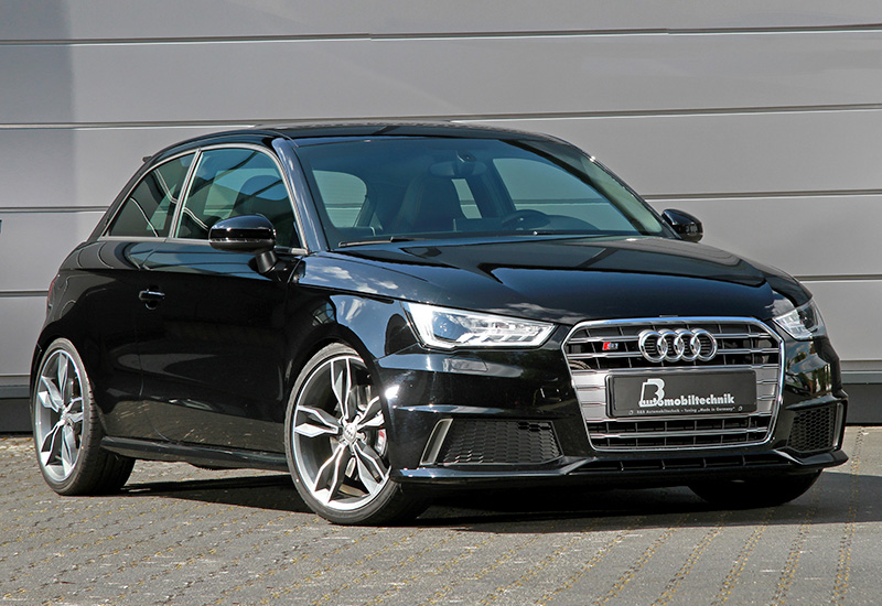 2016 Audi S1 B Amp B Specifications Photo Price