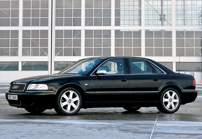 1996 Audi S8 Specifications Photo Price Information