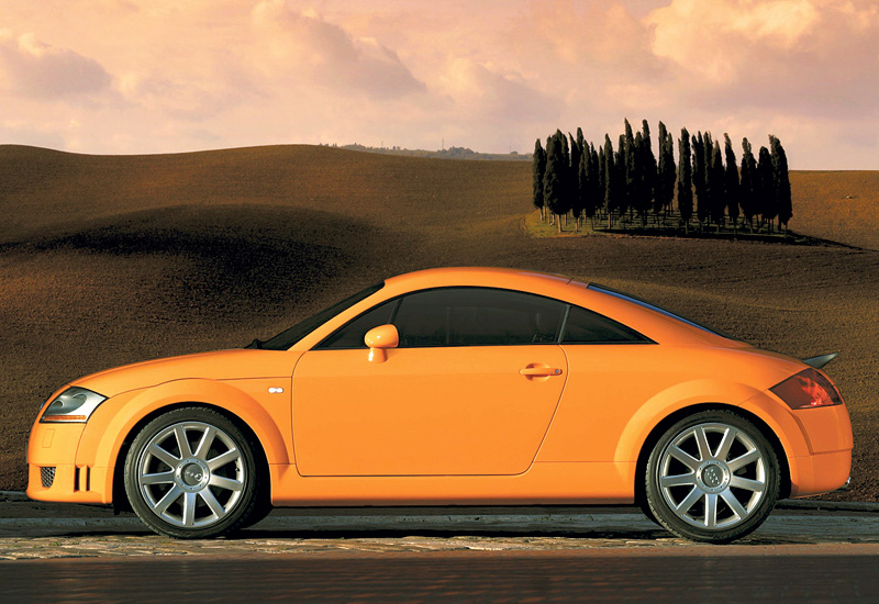 2003 audi tt 3 2 quattro coupe specifications photo price information rating. Black Bedroom Furniture Sets. Home Design Ideas