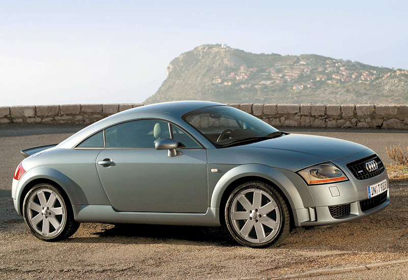 2003 audi tt 3 2 quattro coupe specifications photo. Black Bedroom Furniture Sets. Home Design Ideas