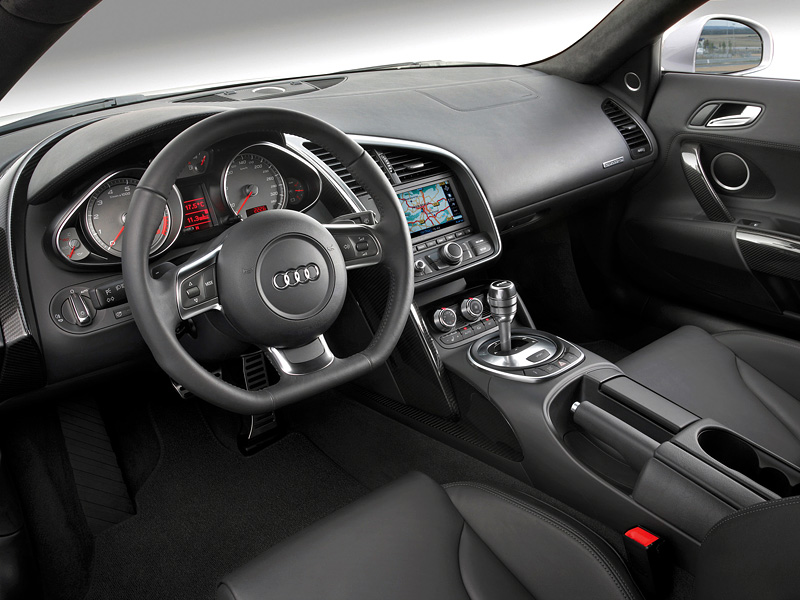 2007 audi r8 specifications photo price information. Black Bedroom Furniture Sets. Home Design Ideas