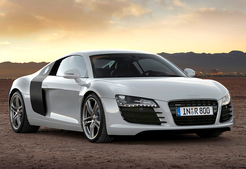 Audi R Specifications Photo Price Information Rating - Audi car r8 price