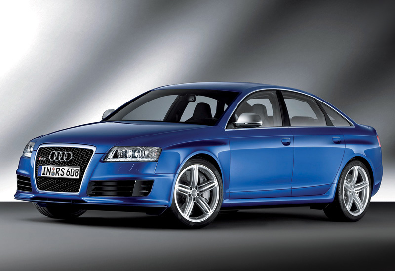 2008 audi rs6 sedan 4f c6 specifications photo price. Black Bedroom Furniture Sets. Home Design Ideas