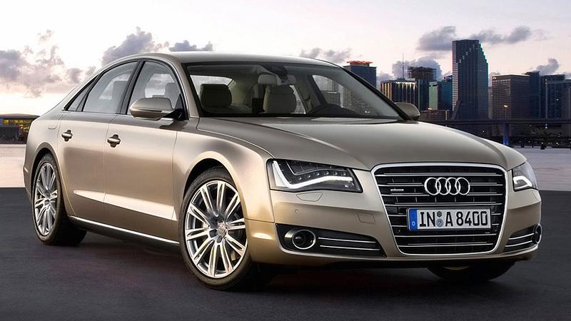2011 Audi A8 L W12 Quattro Specifications Photo Price