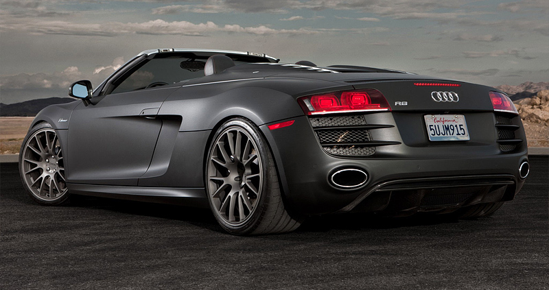 2010 audi r8 spyder stasis engineering specifications. Black Bedroom Furniture Sets. Home Design Ideas