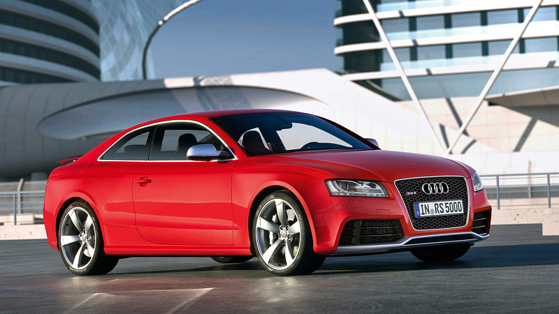 2010 audi rs5 specifications photo price information. Black Bedroom Furniture Sets. Home Design Ideas
