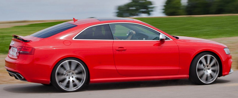 2010 Audi Rs5 Mtm Specifications Photo Price