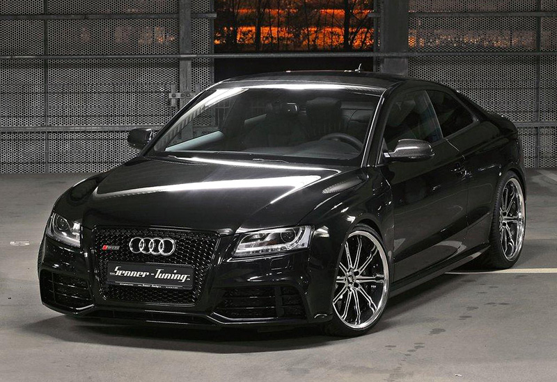 2010 Audi Rs5 Senner Tuning Specifications Photo Price