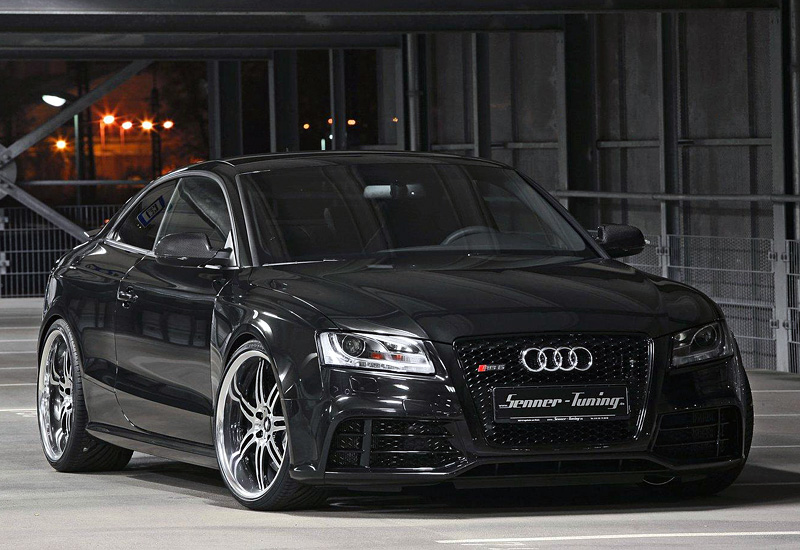 2010 audi rs5 senner tuning specifications photo price information rating. Black Bedroom Furniture Sets. Home Design Ideas